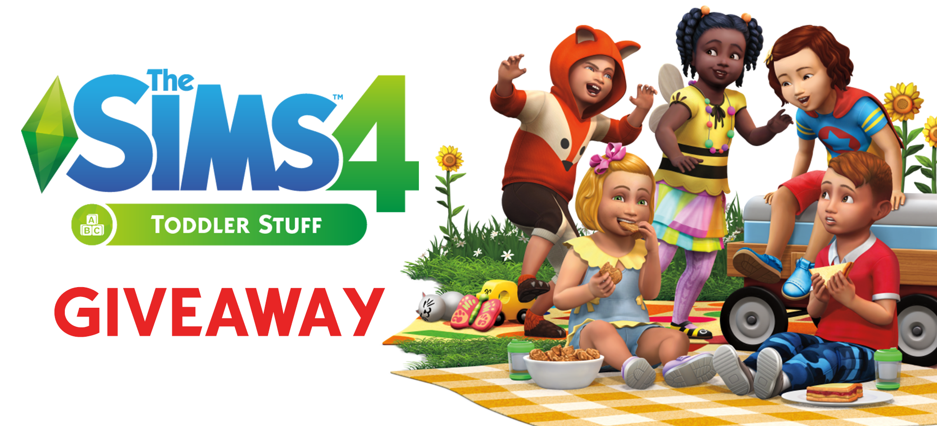 sims 4 giveaway simsvip giveaway win the sims 4 toddler stuff ended 7858