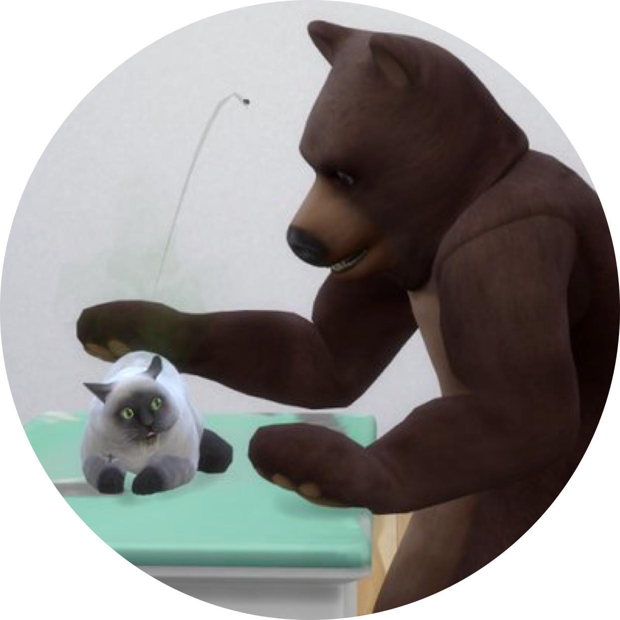 Twitter Simguru Cats And Dogs