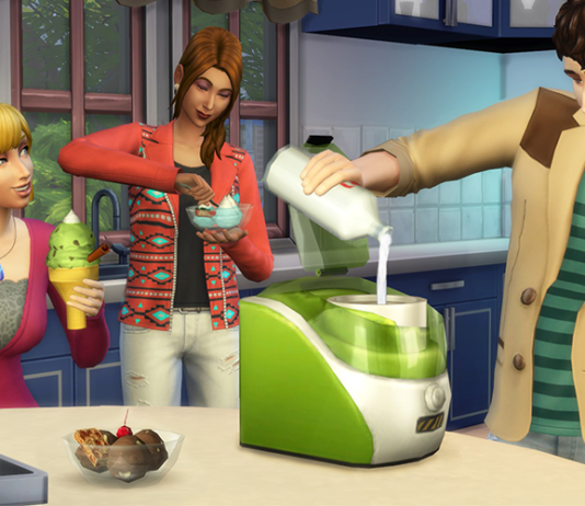 Cool Kitchen Stuff Sims: The Latest News And Updates From The Sims
