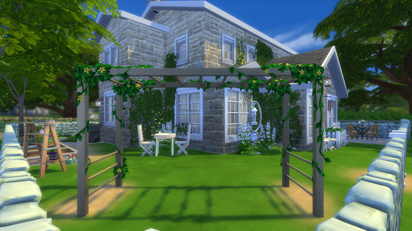building family homes in the sims 4 simsvip