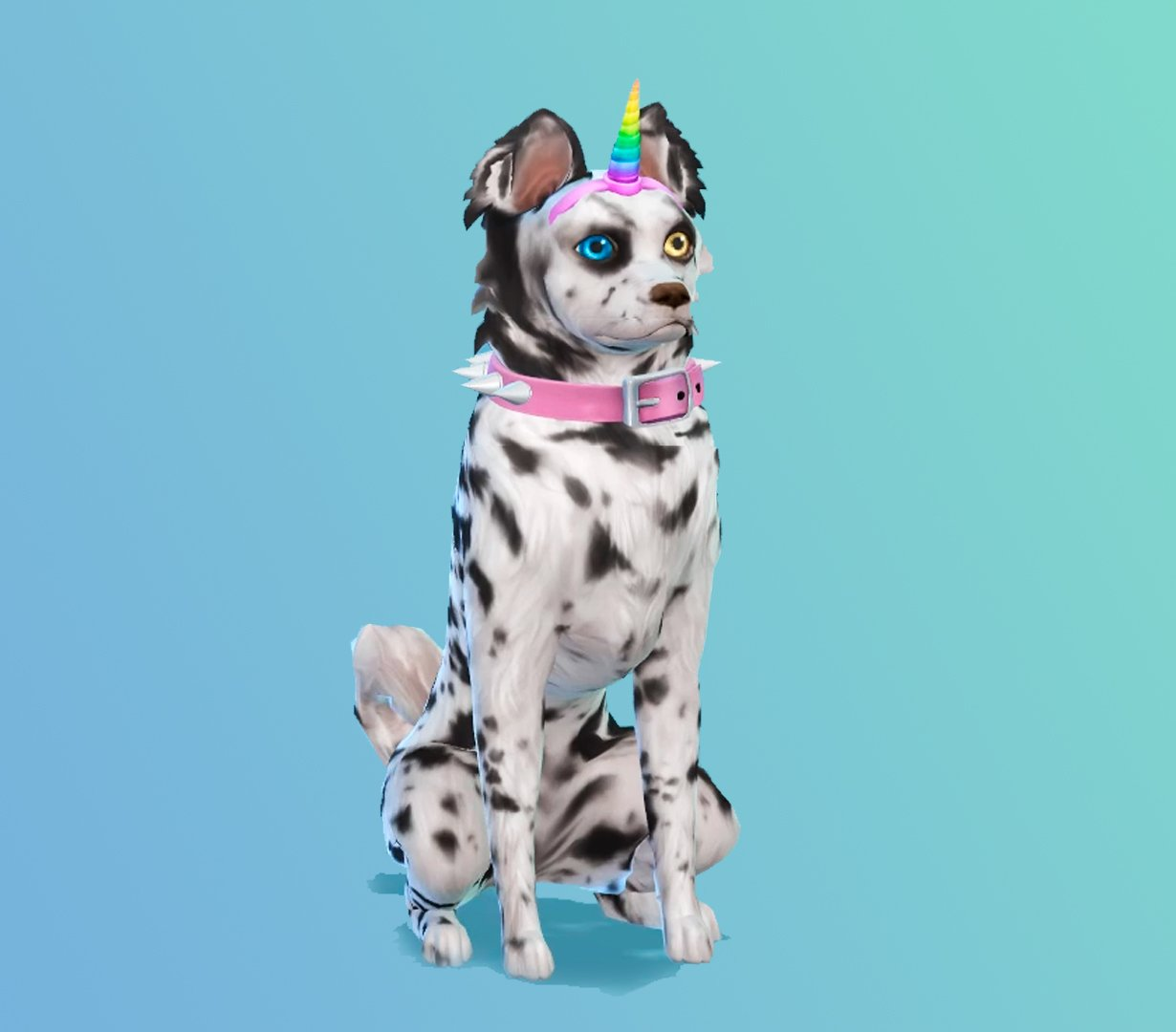 sims 4 dogs and cats