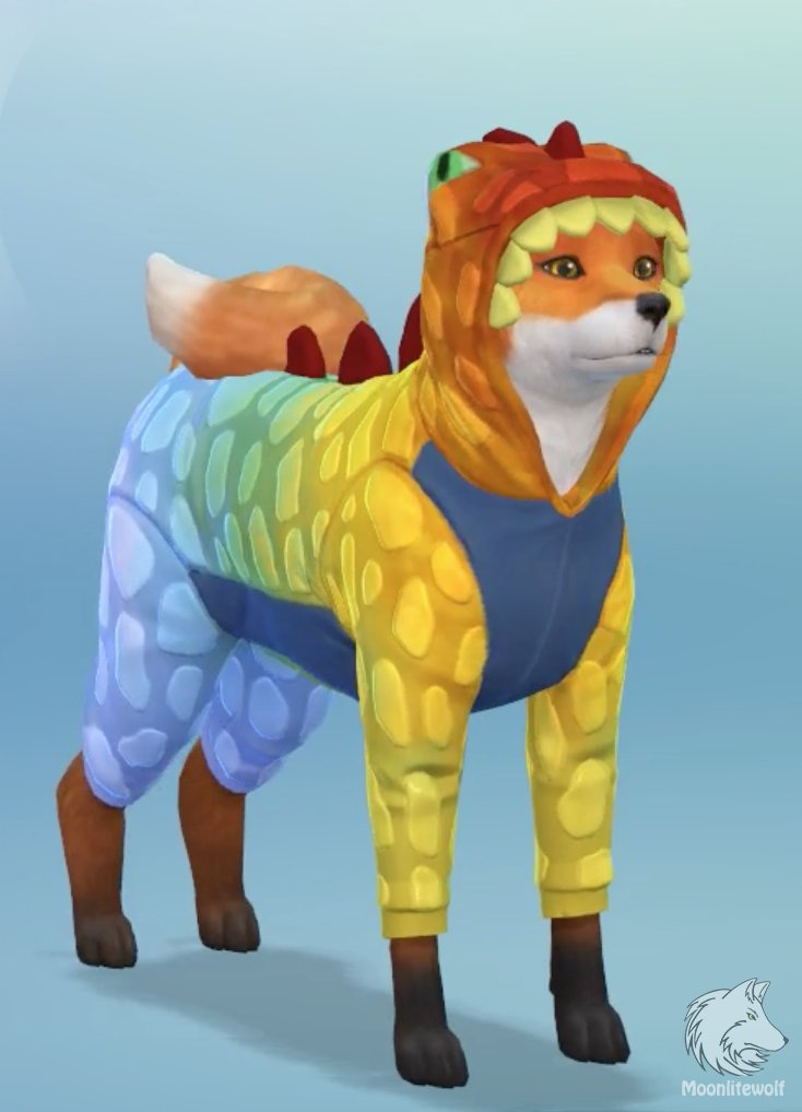 He Sims  Cats And Dogs