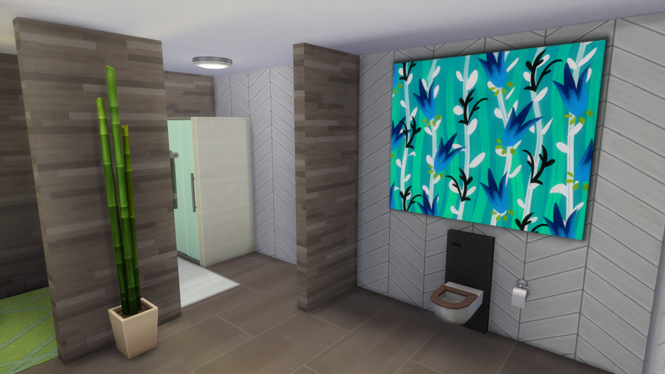 How to: Furnishing Bathrooms in The Sims 4   SimsVIP