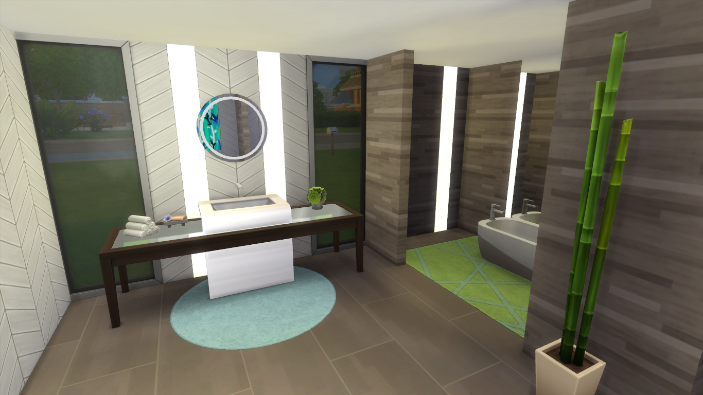 A Big Problem When Building In The Sims 4 Is Finding Enough Items To  Properly Fill Out A Space. This Can Be Even More Difficult With Bathrooms  As Most Of ...