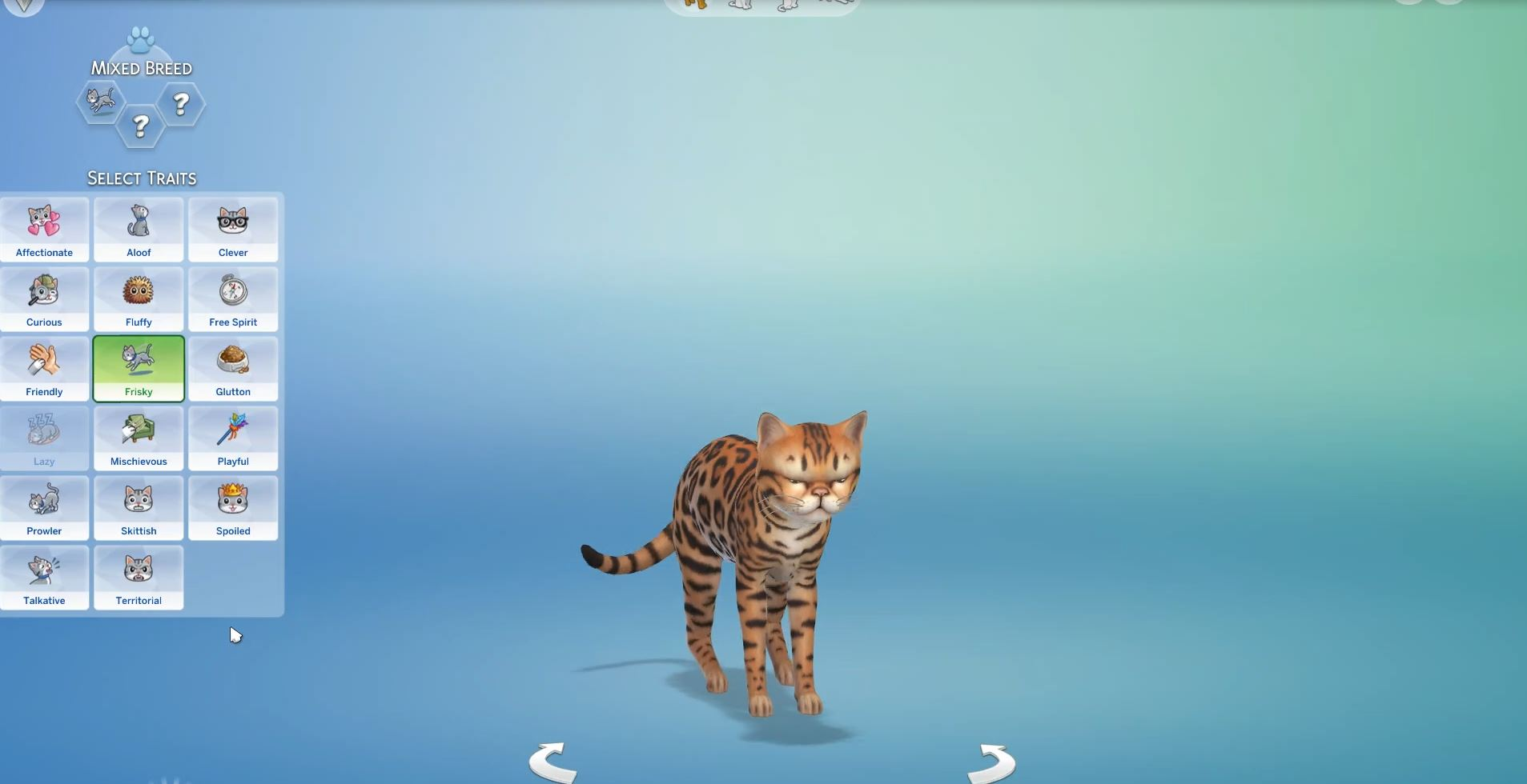 Sims  Cats And Dogs  Off