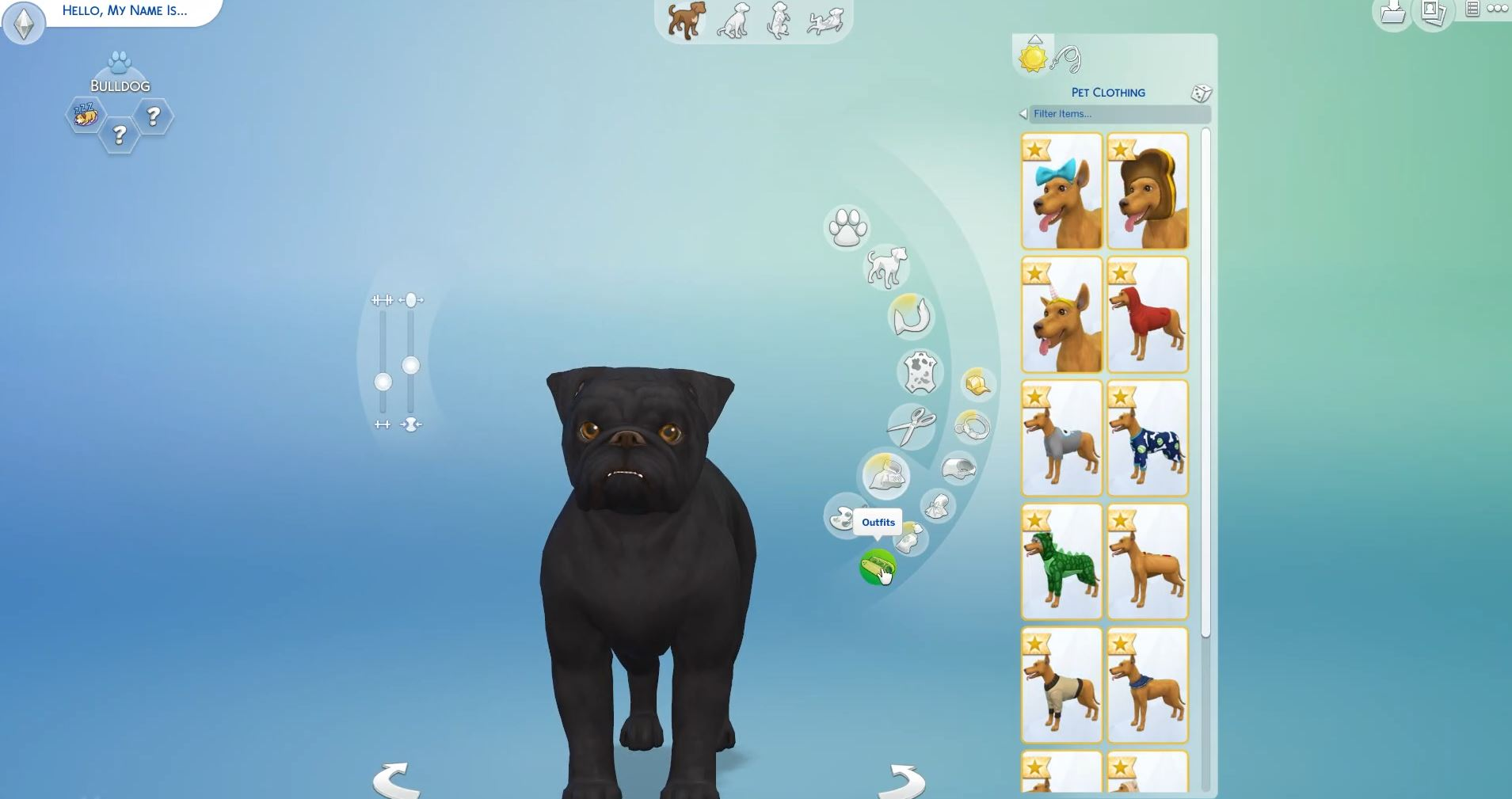 Mod To Sims  Cats And Dogs