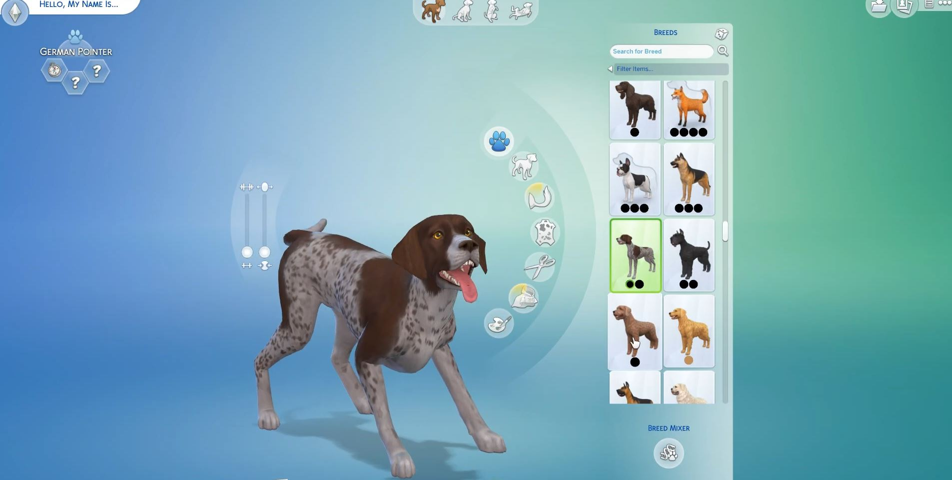 When Will Sims  Cats And Dogs Go On Sale