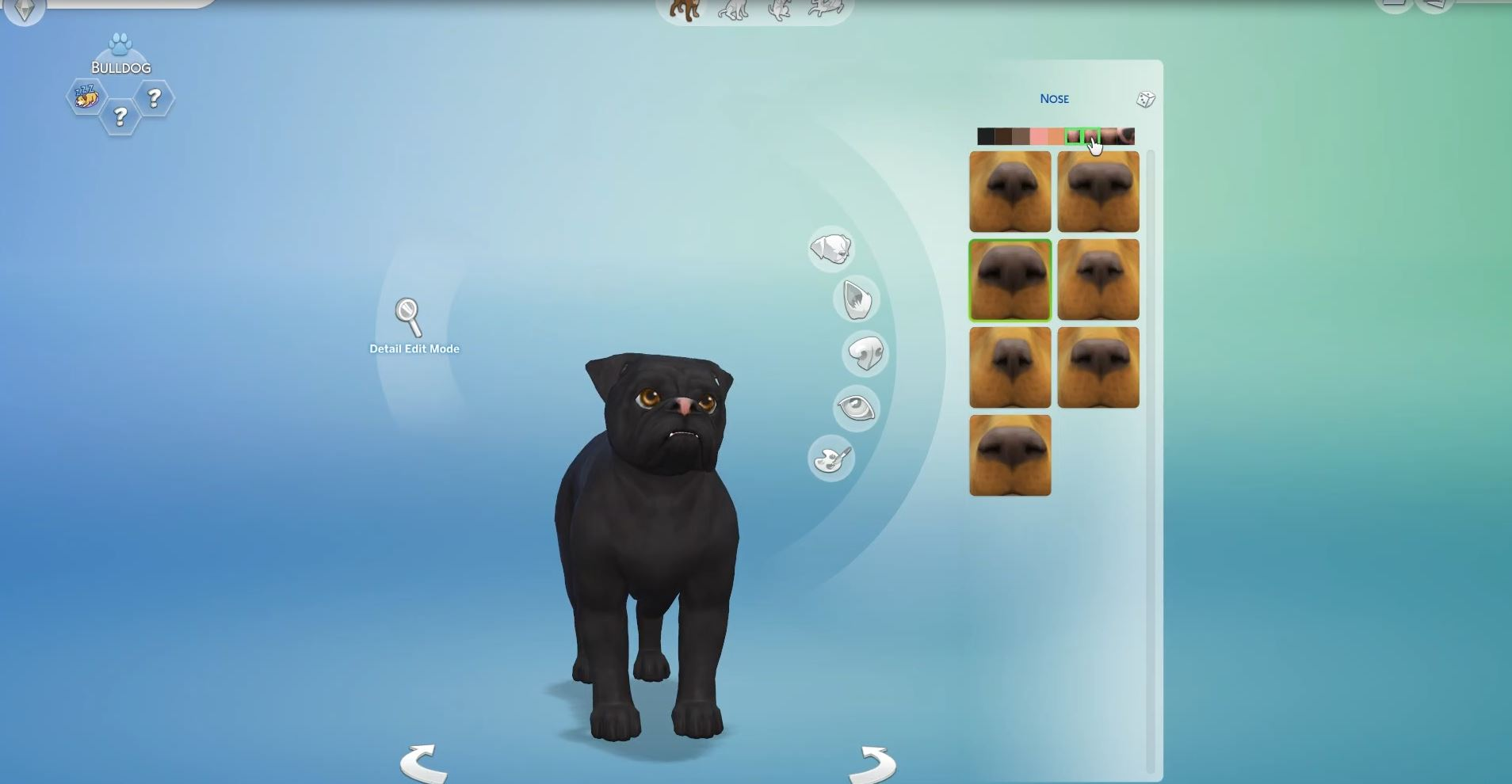 The Sims 4 Cats Amp Dogs 45 Create A Pet Screenshots Hq