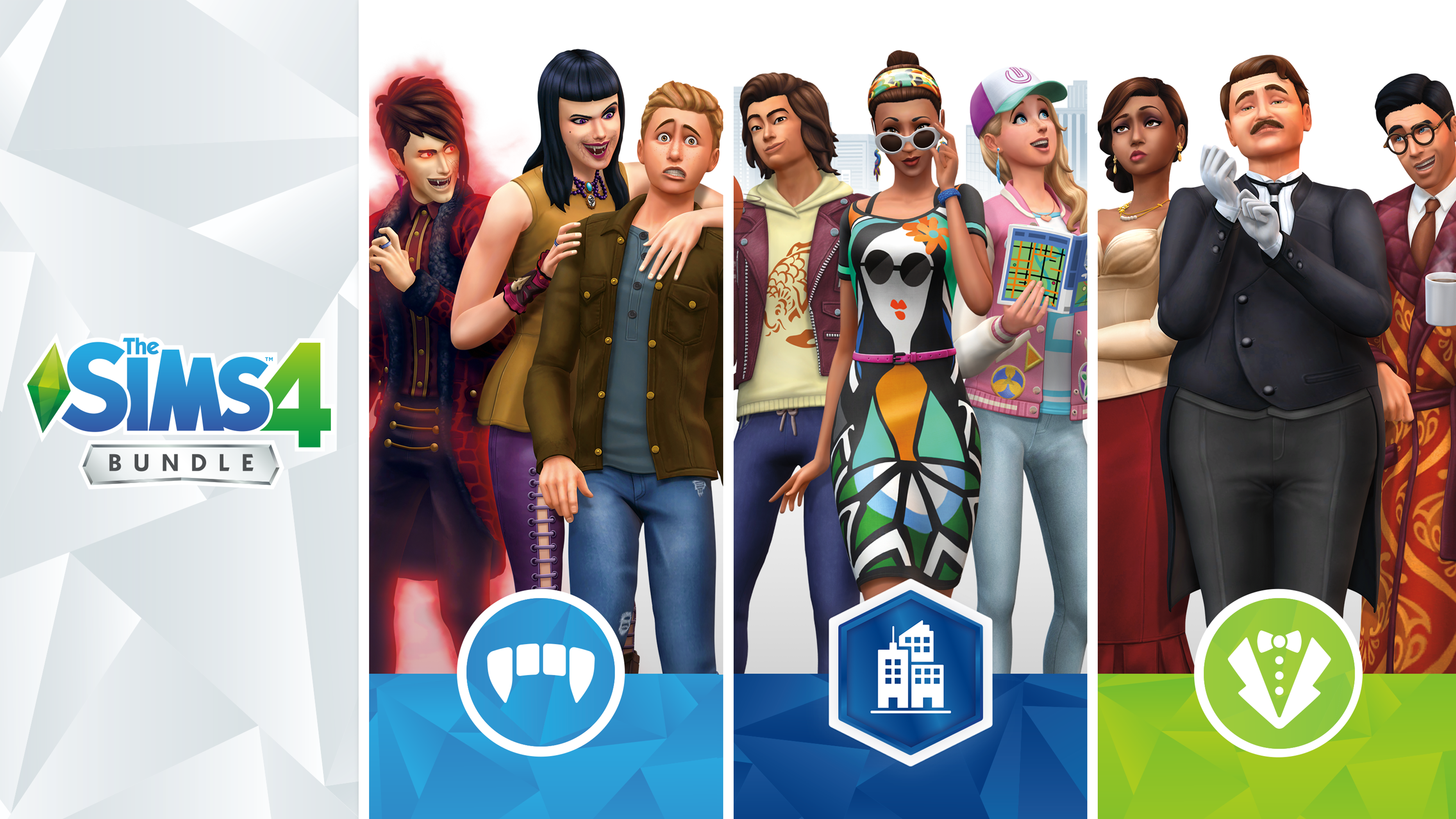 The Sims 4: Game Bundle Coming To PlayStation4 And Xbox