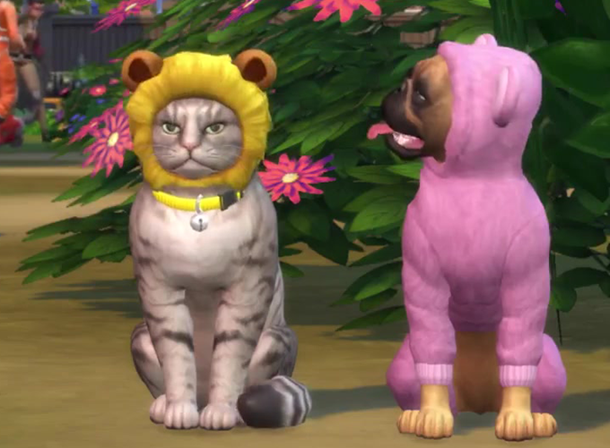 key generator sims 4 cats and dogs