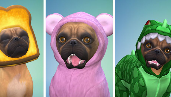 Sims  Cats And Dogs Walmart