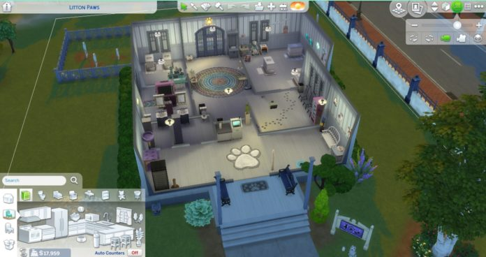 Life With Pets In The Sims 4 Cats Amp Dogs Simsvip Page 5