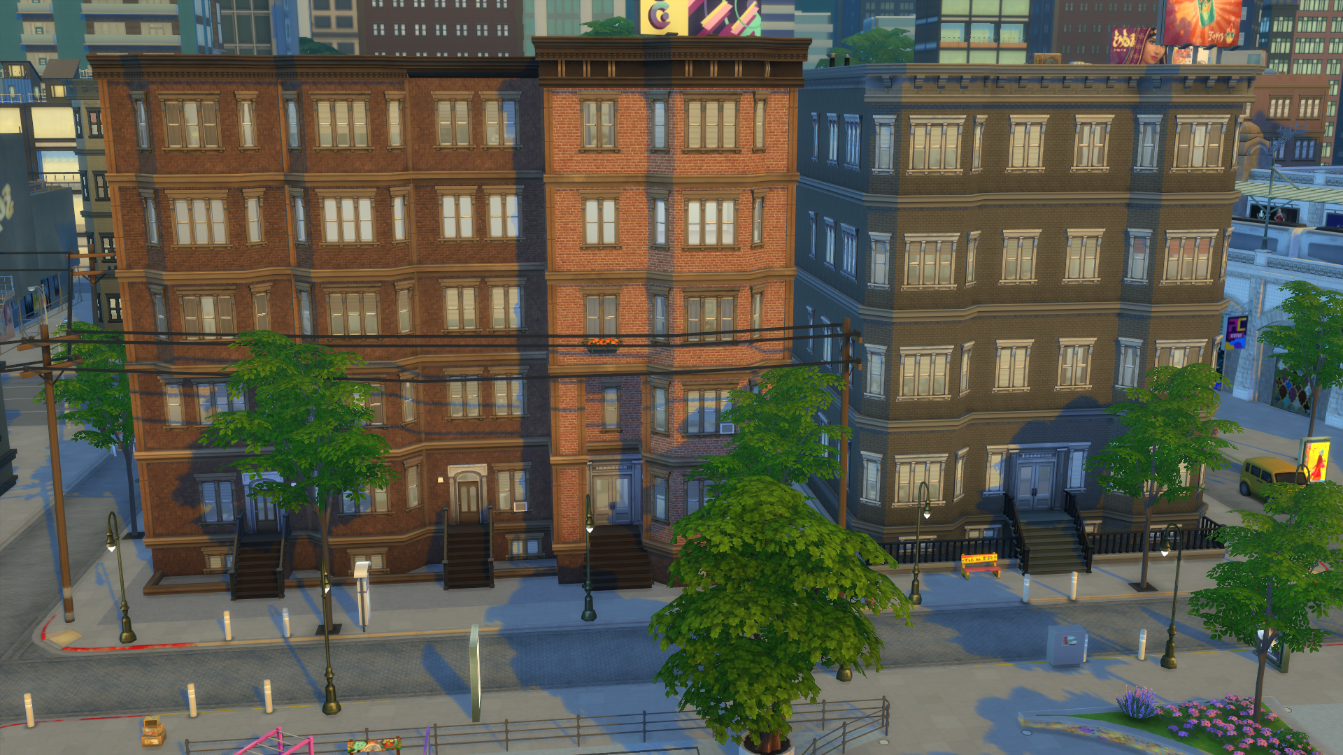 Designing A Better Apartment Remodeling The Culpepper Simsvip