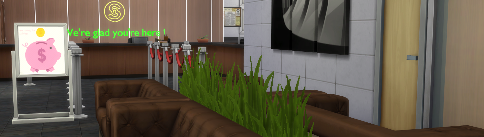 Add a Financial System to The Sims 4 with the SNBank Mod