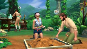 The Sims 4 Jungle Adventure Guide | SimsVIP