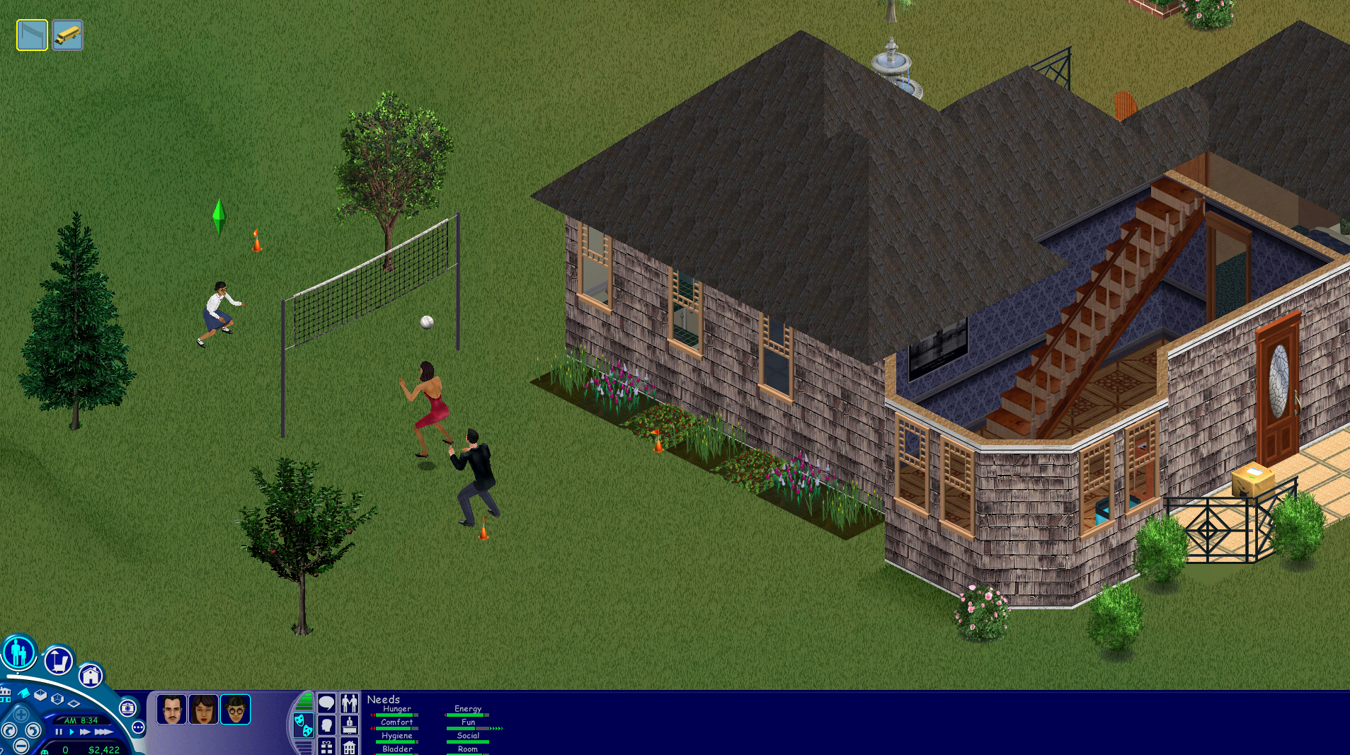 How To Play The Sims 1 on Windows 10 + Widescreen Fix | SimsVIP