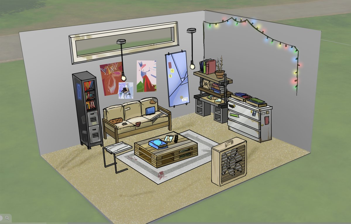 The Sims 4: \