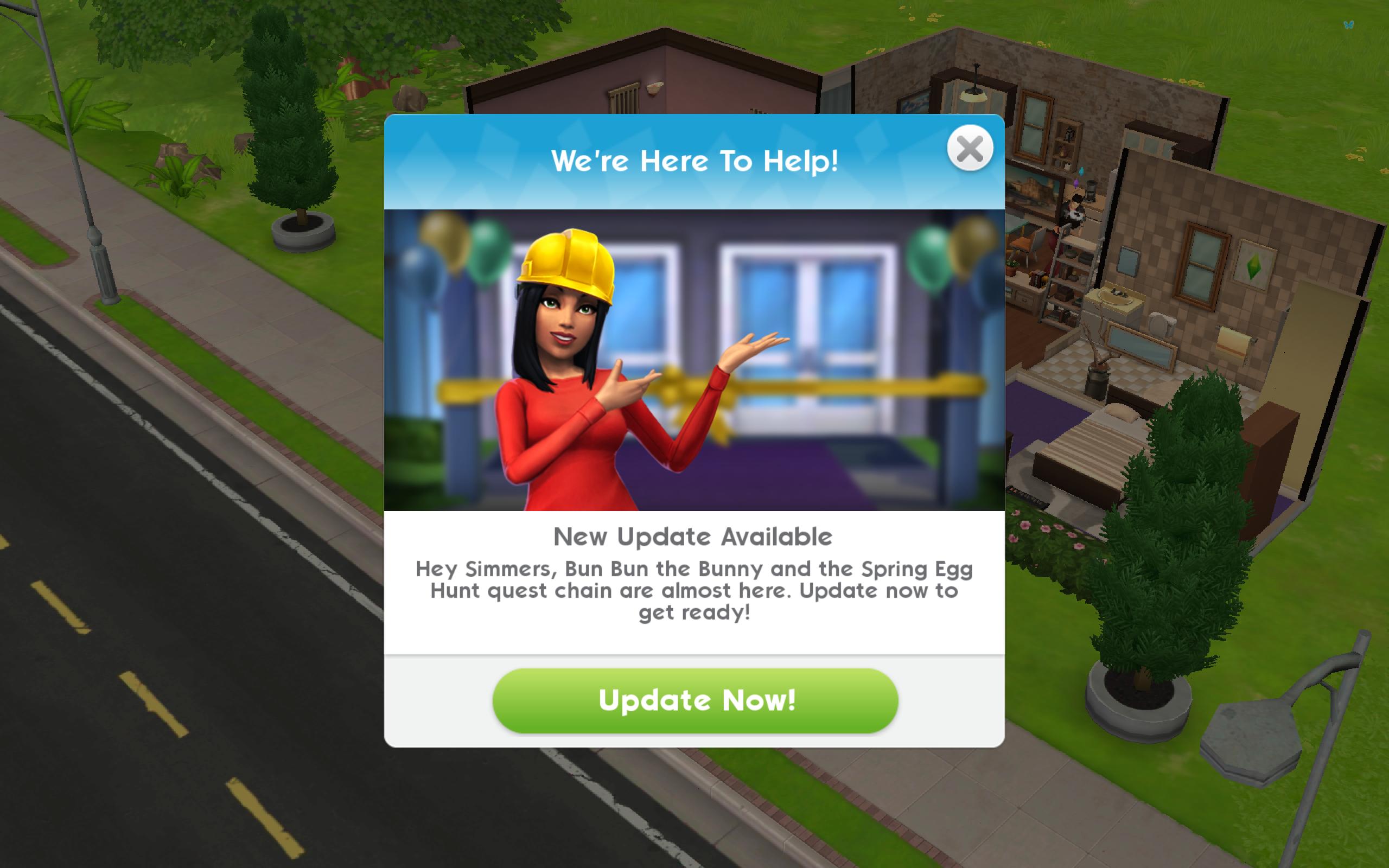the sims mobile apk mod vip