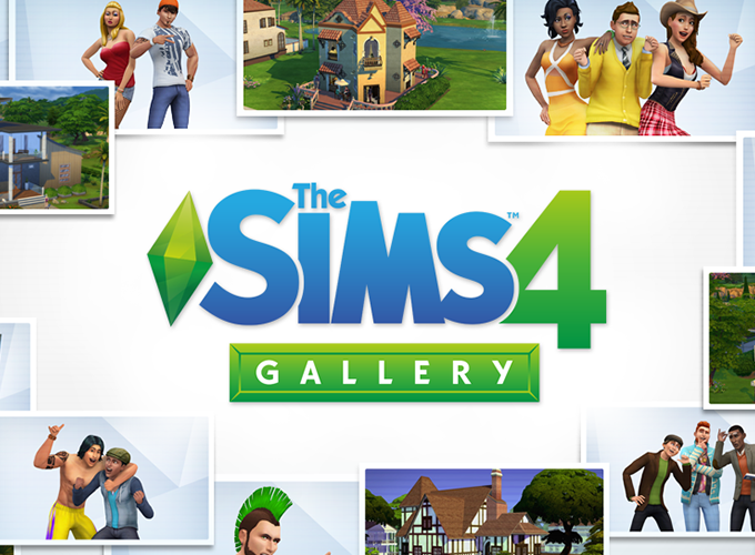 The Sims 4 Gallery Coming To Consoles With the Next Update | SimsVIP