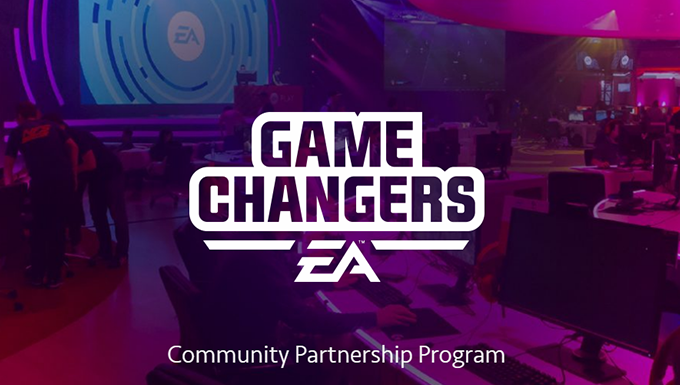 how to join ea game changers