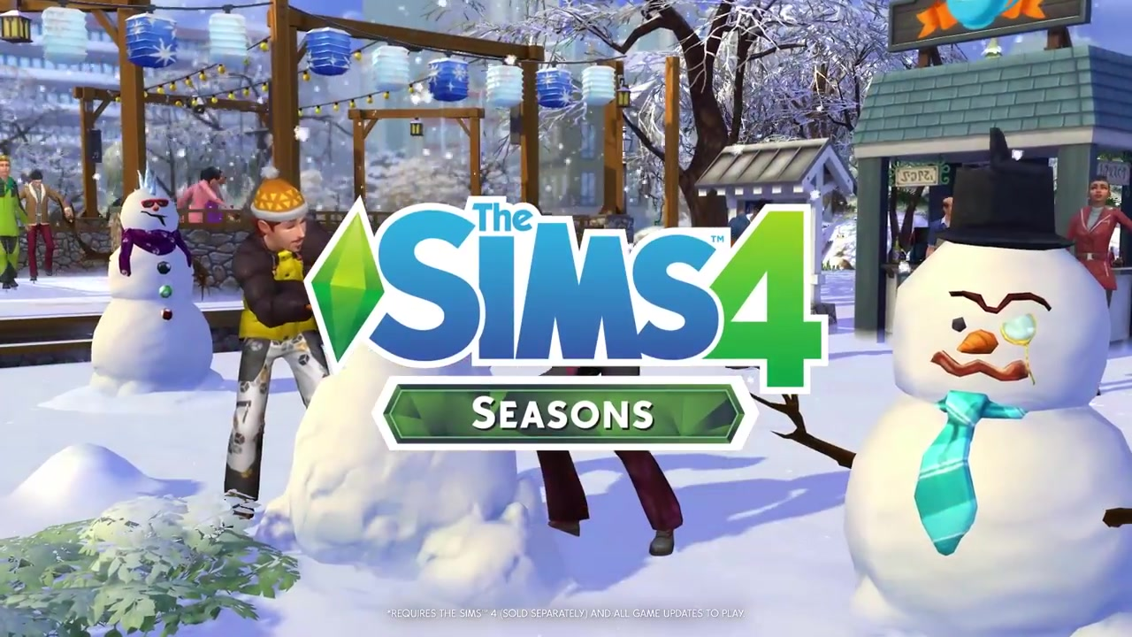the sims 4 official guide