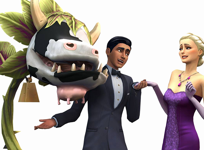 The Sims 4 Tag: We've Got Questions, You've Got Answers | SimsVIP