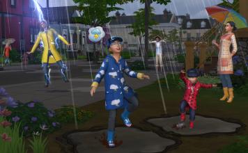 The Sims 4 Seasons Guide   SimsVIP