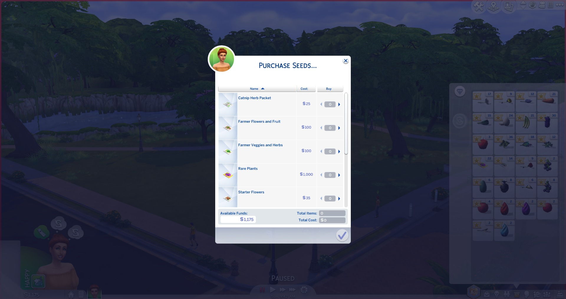 the sims 4 how to become energised