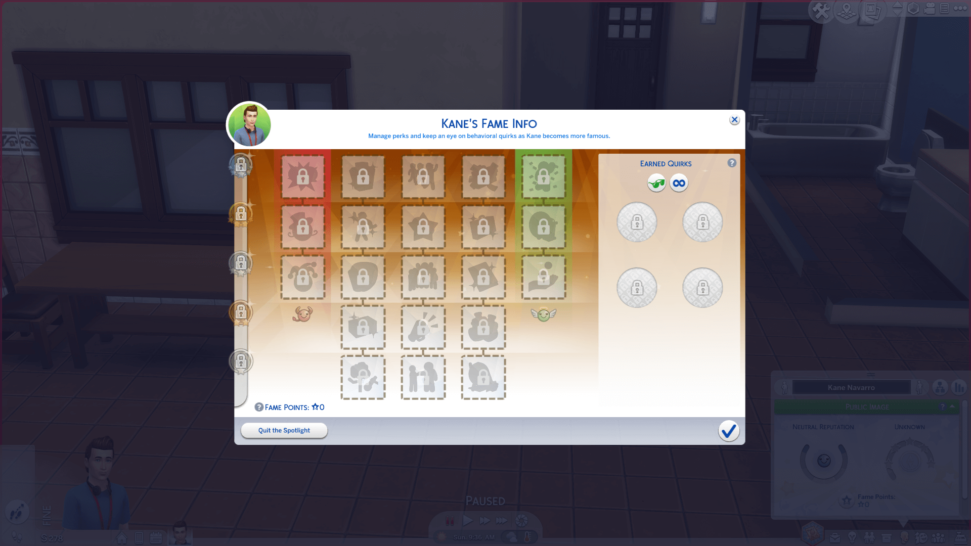 The Sims 4 Get Famous: Celebrity System, Reputation, Fame