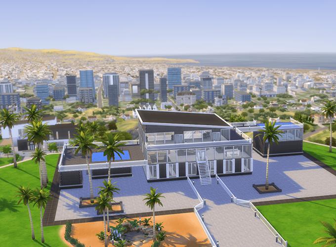 Sims 4 celebrity sim models