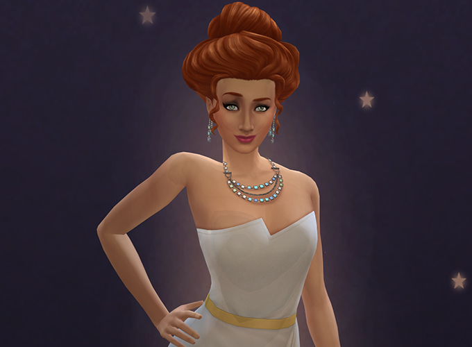 Sims 3 celebrity expansion