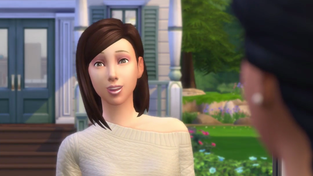 "How To Complete the ""Positivity"" Challenge in The Sims 4"