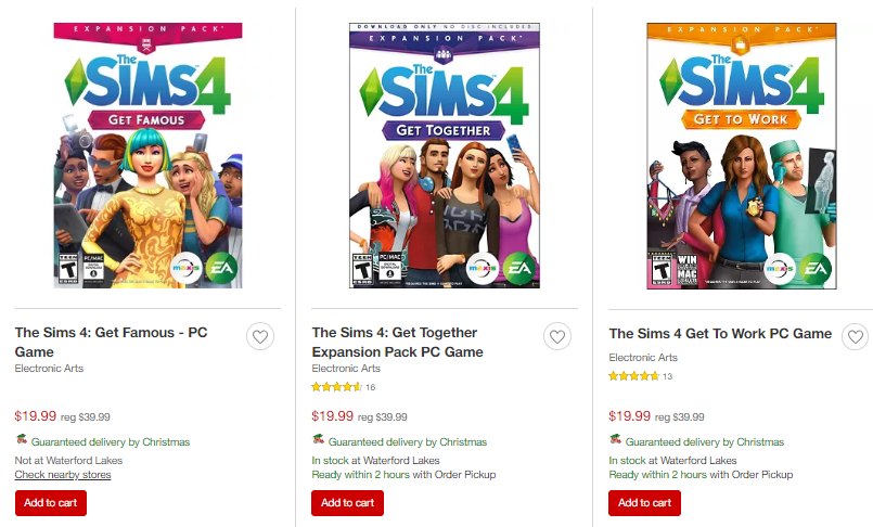 sims 4 expansion not downloading
