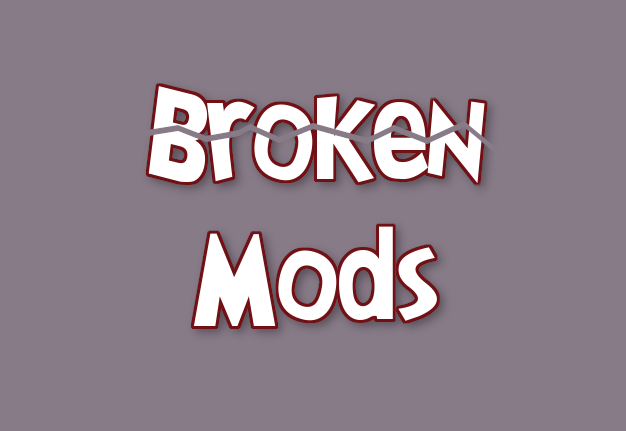 Broken Mods for April '19 Patch 1 51 75/1 51 77 | SimsVIP