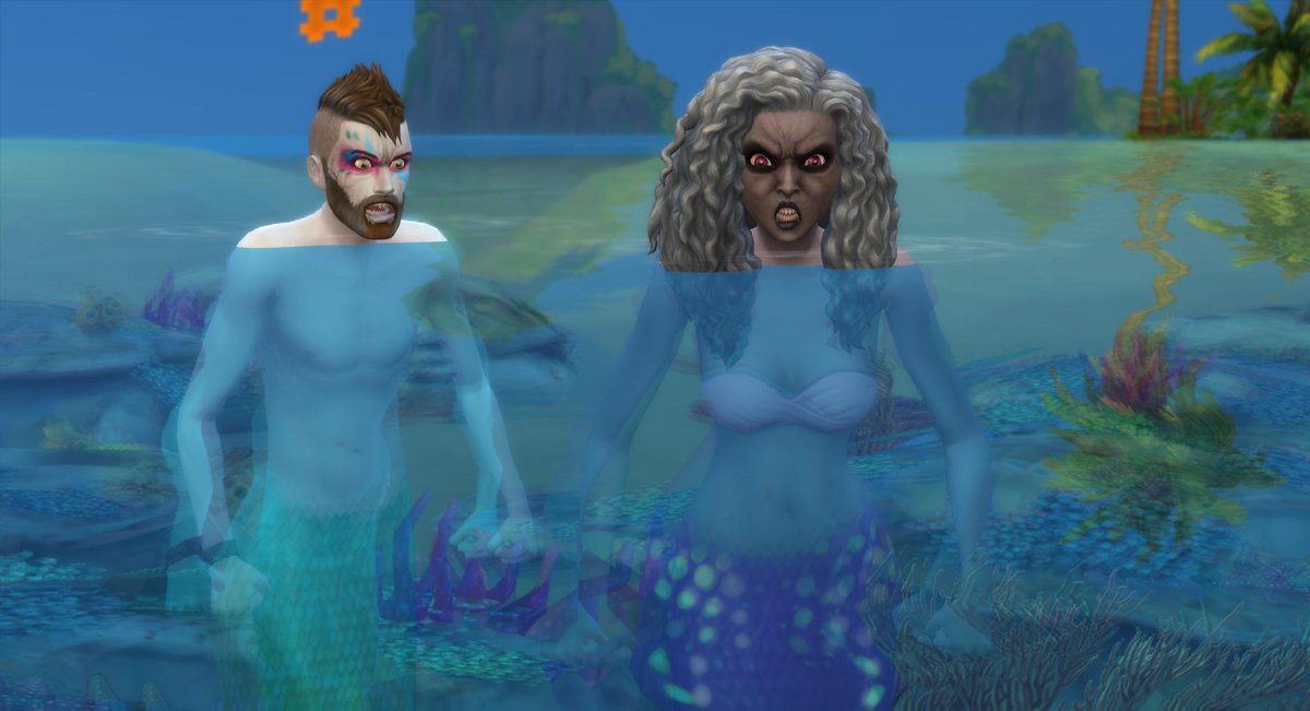 The Sims 4 Island Living: New Screenshots and GIFs | SimsVIP