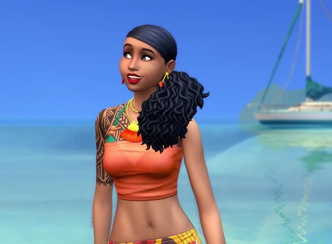 The Sims 4 Island Living: Twitter Q&A | SimsVIP