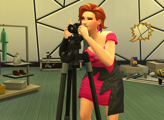 SimsVIP's Sims 4 Moschino Stuff Game Guide Now Available