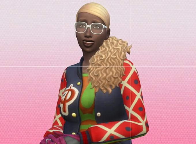 Lgr Reviews The Sims 4 Moschino Stuff Simsvip