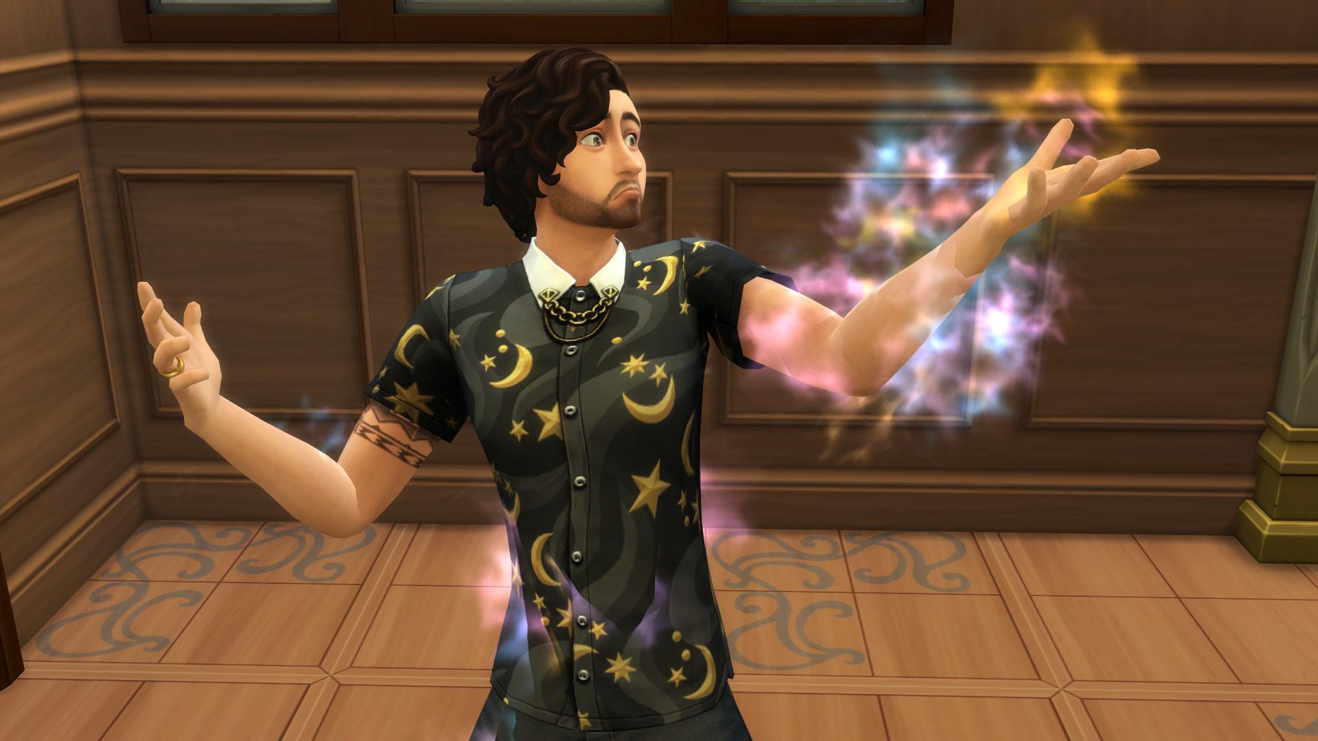 The Sims 4 Realm Of Magic Guide Simsvip
