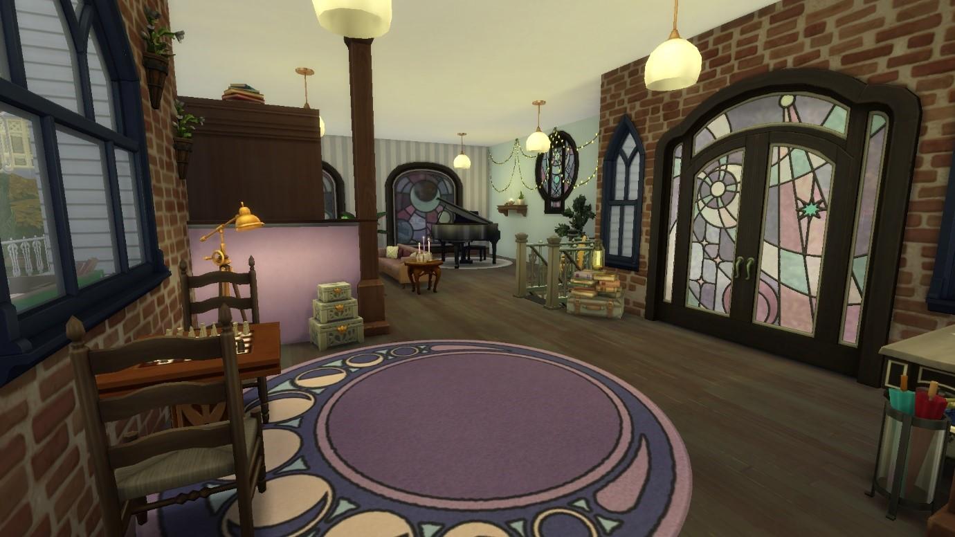 Blue Aesthetic Room Decor