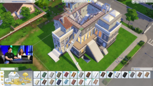 Configurable Stairs Coming to The Sims 4 | SimsVIP