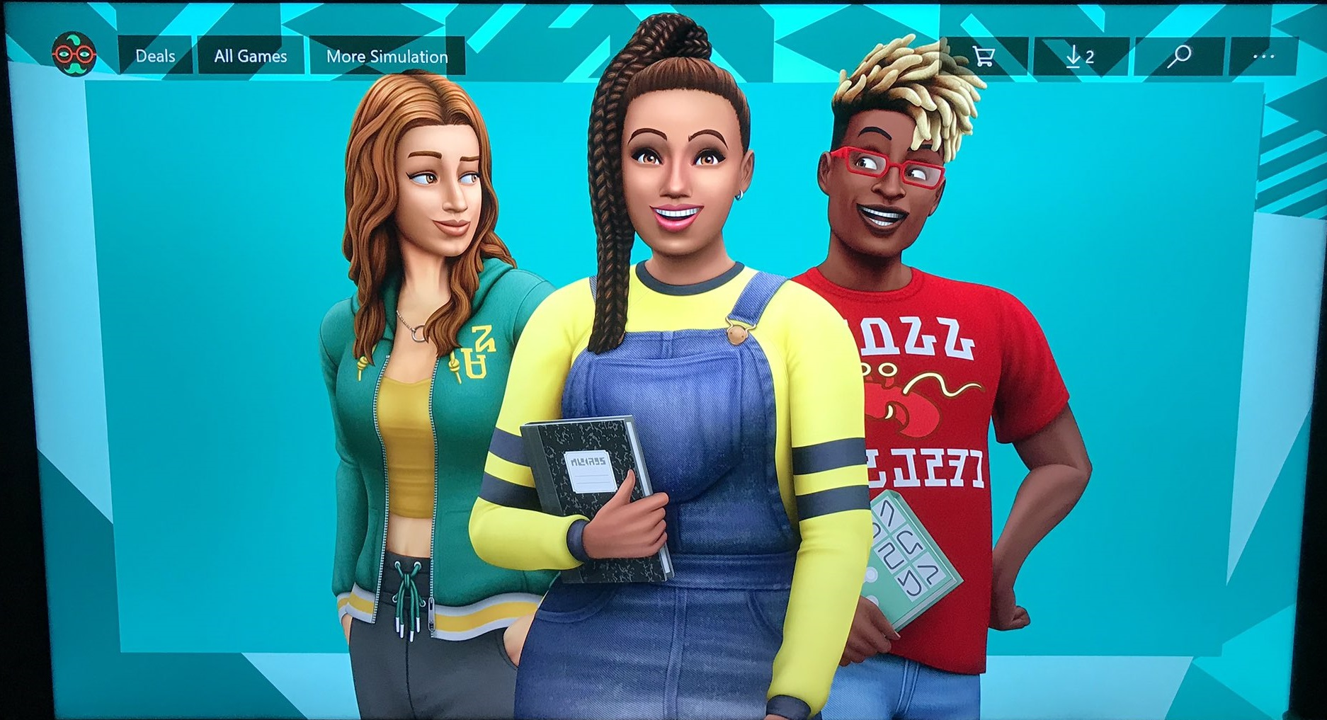 The Sims 4: Discover Unversity is coming up Next Nov 15, 2019. Discover-uni-1