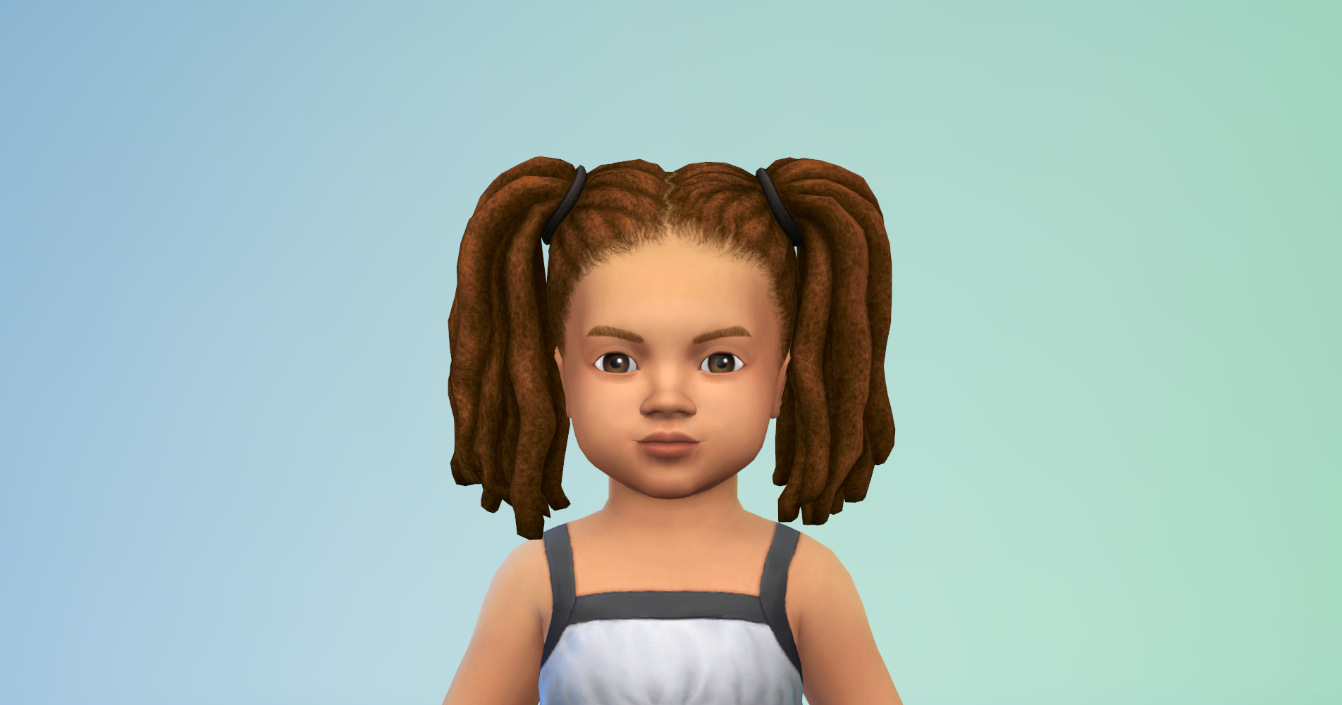 The Sims 4: Latest Patch Adds New Hairstyles for Children ...